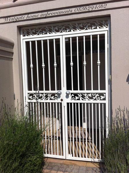 Home Design Gate Ideas: RED HOT, FIRE AND IRON STEEL GATE DESIGNS, SOUTH AFRICA