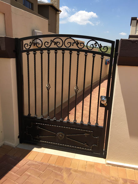 The Best Automatic Driveway Gate To Buy In Johannesburg