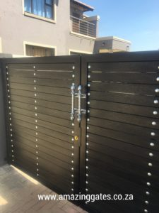 Trustworthy Driveway Gate Manufacturer In South Africa
