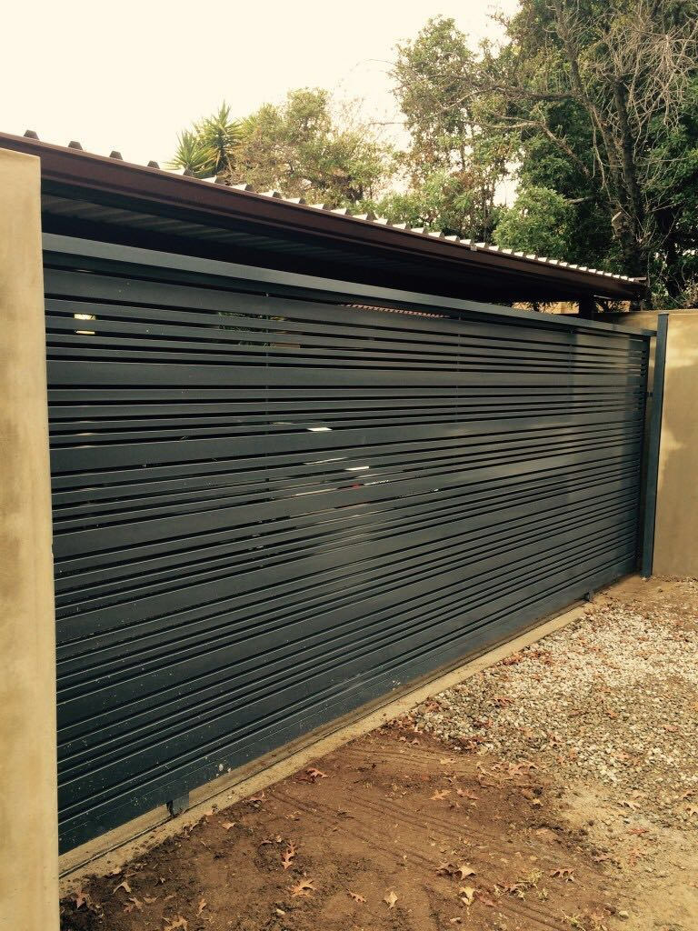 Driveway Gates For Sale In Gauteng Amazing Gates