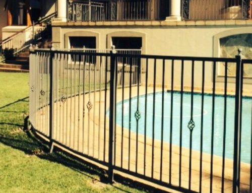 NEED SWIMMING POOL FENCING ERECTED, GAUTENG