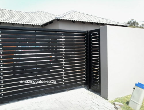 Guideline to buying Steel Gates in Gauteng, (click here)