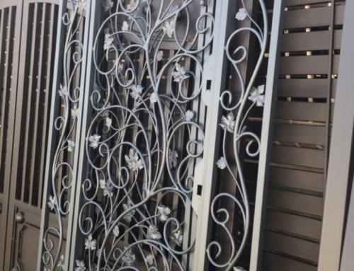Gate Painting Companies in Gauteng
