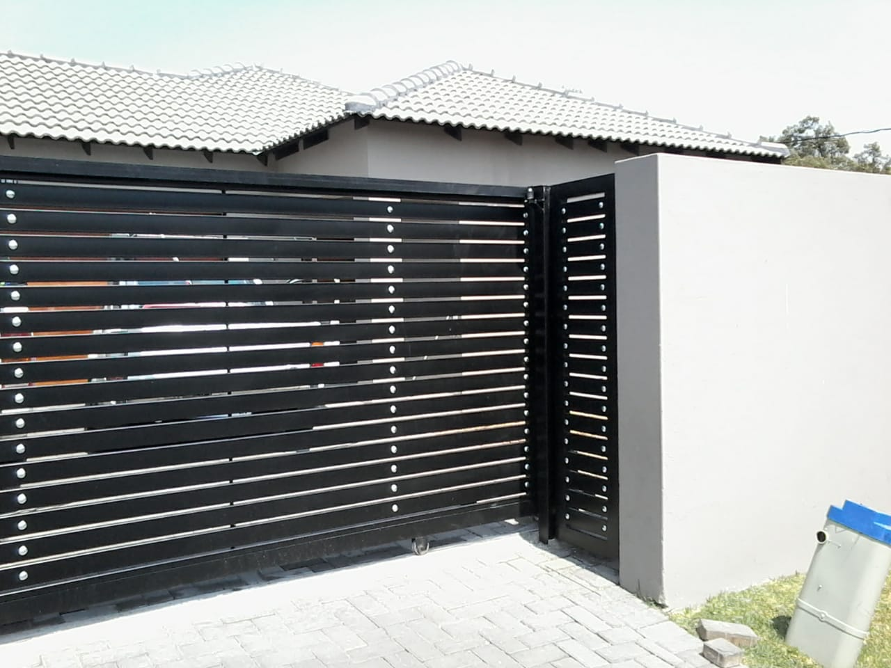 Repairs To Sliding Gates In Gauteng Amazing Gates